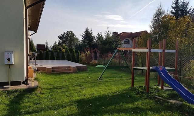 Dom na sprzedaż <span>Warszawski Zachodni (pow.), Stare Babice (gm.), Borzęcin Duży, Cisowa</span>