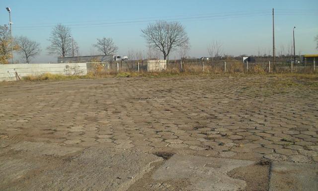 Garaż do wynajęcia <span>Toruński, Lubicz, Grębocin</span>