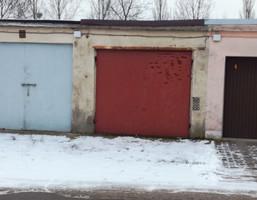 Morizon WP ogłoszenia | Garaż na sprzedaż, Konin Nowy Konin, 18 m² | 0314