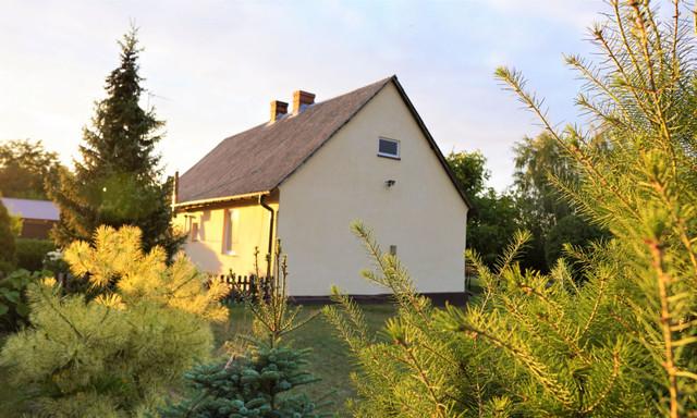 Dom na sprzedaż <span>Turecki (Pow.), Władysławów (Gm.), Skarbki</span>
