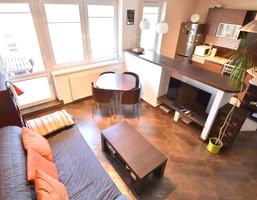 Morizon WP ogłoszenia | Mieszkanie na sprzedaż, Gorzów Wielkopolski Danuty Siedzikówny - Inki, 60 m² | 8678
