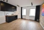 Morizon WP ogłoszenia | Mieszkanie na sprzedaż, Gorzów Wielkopolski Zawarcie, 30 m² | 2035