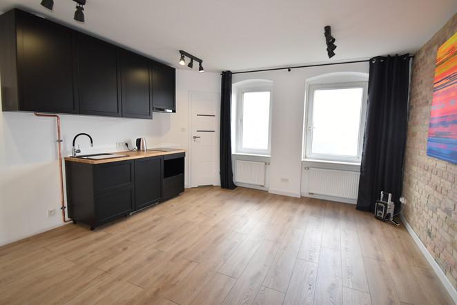 Morizon WP ogłoszenia   Mieszkanie na sprzedaż, Gorzów Wielkopolski Zawarcie, 30 m²   2035