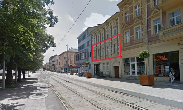 Mieszkanie na sprzedaż <span>Gorzów Wielkopolski, Śródmieście, Bolesława Chrobrego</span>