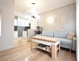 Morizon WP ogłoszenia | Mieszkanie na sprzedaż, Gorzów Wielkopolski Górczyn, 32 m² | 9773