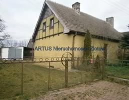 Morizon WP ogłoszenia | Dom na sprzedaż, Węgierce, 120 m² | 3765