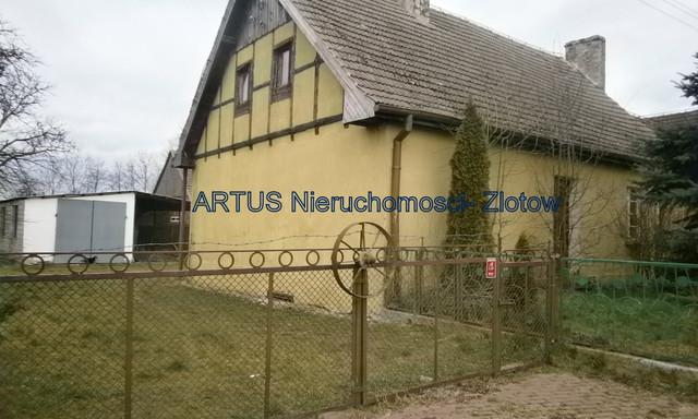 Dom na sprzedaż <span>Złotowski (Pow.), Tarnówka (Gm.), Węgierce</span>