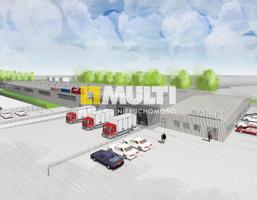 Morizon WP ogłoszenia | Działka na sprzedaż, Kamień Pomorski, 2806 m² | 4050