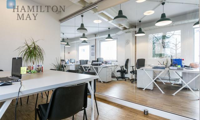 Biuro do wynajęcia <span>Kraków, Prądnik Biały, Bularnia</span>