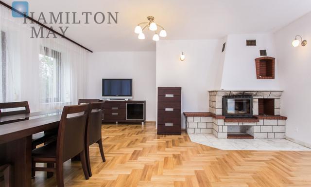 Dom do wynajęcia <span>Kraków, Swoszowice, Siarczanogórska</span>