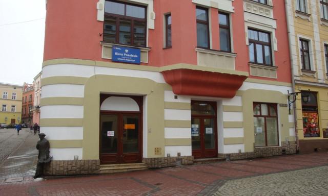 Lokal użytkowy do wynajęcia <span>Tarnów, Śródmieście, Starówka, Wałowa</span>