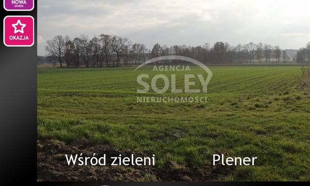 Działka na sprzedaż <span>Pszczyński (pow.), Suszec (gm.)</span>