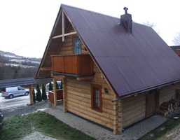 Morizon WP ogłoszenia | Dom na sprzedaż, Koniaków, 130 m² | 2827