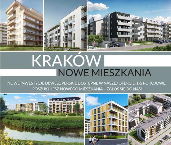 Morizon WP ogłoszenia   Mieszkanie na sprzedaż, Kraków Os. Kliny Zacisze, 44 m²   1313