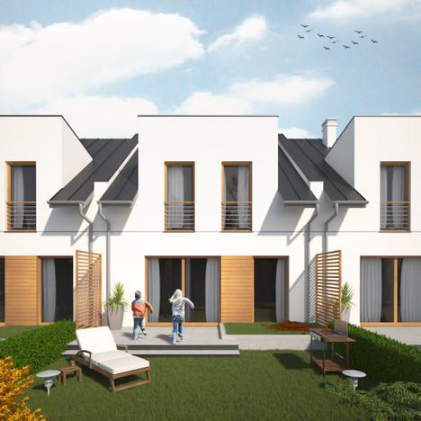 Morizon WP ogłoszenia   Dom na sprzedaż, Swarzędz, 136 m²   7488