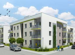 Morizon WP ogłoszenia | Mieszkanie na sprzedaż, Pobiedziska, 49 m² | 7368