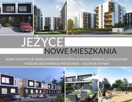 Morizon WP ogłoszenia | Mieszkanie na sprzedaż, Poznań Jeżyce, 72 m² | 2790
