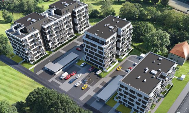Mieszkanie na sprzedaż <span>Poznań, Grunwald</span>
