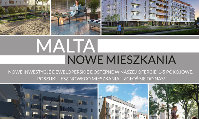 Mieszkanie na sprzedaż <span>Poznań, Nowe Miasto</span>