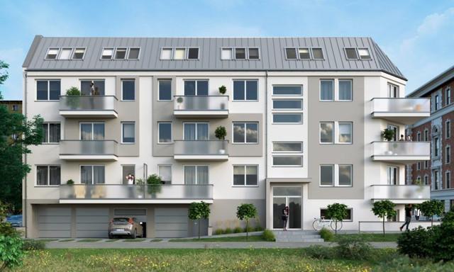 Mieszkanie na sprzedaż <span>Poznań, Winiary</span>