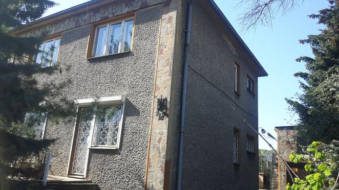 Morizon WP ogłoszenia   Dom na sprzedaż, Swarzędz, 160 m²   9541
