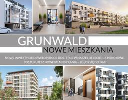 Morizon WP ogłoszenia   Mieszkanie na sprzedaż, Poznań Grunwald, 90 m²   2667