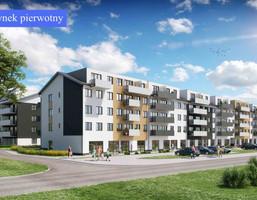 Morizon WP ogłoszenia | Mieszkanie na sprzedaż, Kraków Bieżanów-Prokocim, 51 m² | 9782