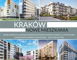 Morizon WP ogłoszenia | Kawalerka na sprzedaż, Kraków Bronowice, 30 m² | 1392