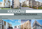 Morizon WP ogłoszenia | Mieszkanie na sprzedaż, Kraków Prądnik Biały, 35 m² | 5481