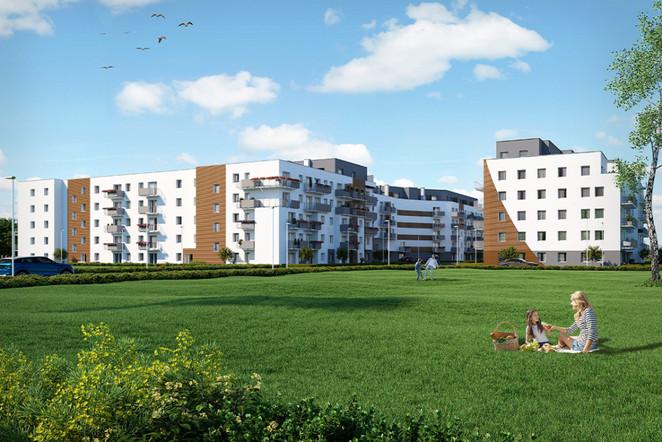 Morizon WP ogłoszenia | Mieszkanie na sprzedaż, Poznań Rataje, 62 m² | 4860