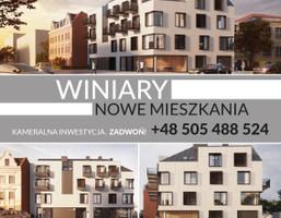 Morizon WP ogłoszenia | Mieszkanie na sprzedaż, Poznań Winiary, 29 m² | 0194