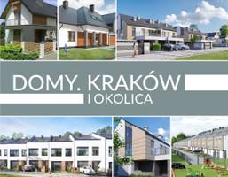 Morizon WP ogłoszenia | Dom na sprzedaż, Kraków Dębniki, 156 m² | 1543