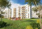 Morizon WP ogłoszenia | Mieszkanie na sprzedaż, Poznań Rataje, 55 m² | 1316