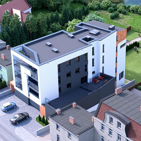 Morizon WP ogłoszenia   Mieszkanie na sprzedaż, Poznań Starołęka, 74 m²   9762