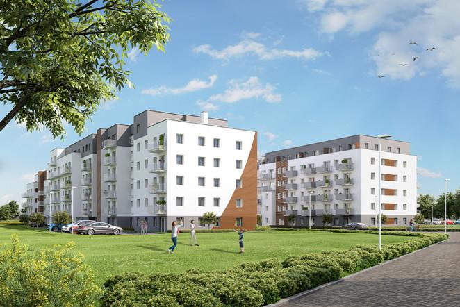Morizon WP ogłoszenia   Mieszkanie na sprzedaż, Poznań Rataje, 37 m²   4188