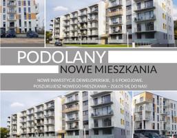 Morizon WP ogłoszenia | Mieszkanie na sprzedaż, Poznań Podolany, 35 m² | 5403