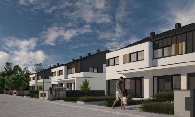 Dom na sprzedaż <span>Poznań, Szczepankowo-Spławie-Krzesinki, Szczepankowo</span>