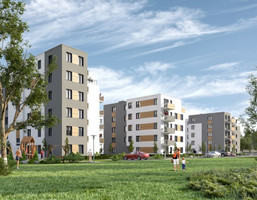 Morizon WP ogłoszenia | Mieszkanie na sprzedaż, Poznań Naramowice, 60 m² | 9457
