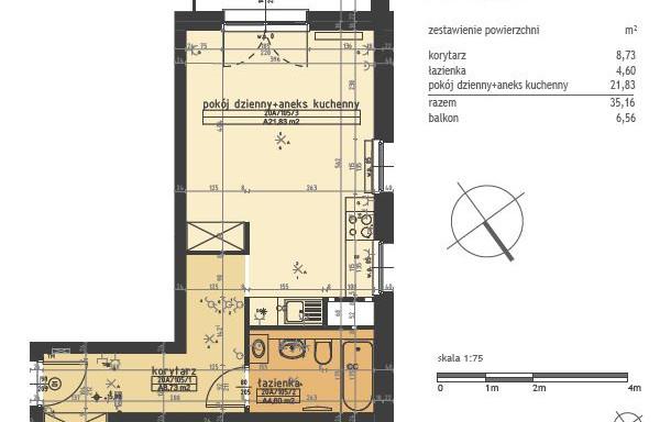 Mieszkanie na sprzedaż <span>Poznań, Winogrady</span>