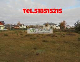 Morizon WP ogłoszenia   Działka na sprzedaż, Chwaszczyno, 900 m²   2401