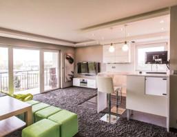 Morizon WP ogłoszenia | Mieszkanie na sprzedaż, Rzeszów al. Eugeniusza Kwiatkowskiego, 72 m² | 3921