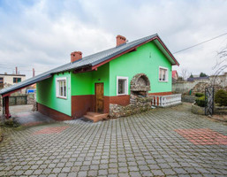 Morizon WP ogłoszenia | Dom na sprzedaż, Gdynia Obłuże, 127 m² | 6811