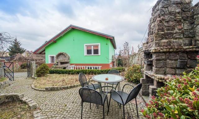 Dom na sprzedaż <span>Gdynia, Obłuże, Bednarska</span>