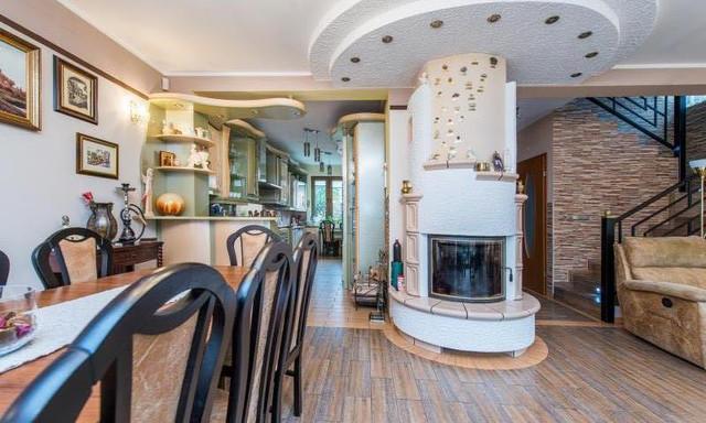 Dom na sprzedaż <span>Gdynia, Chwarzno-Wiczlino, Chwarzno, Okrężna</span>