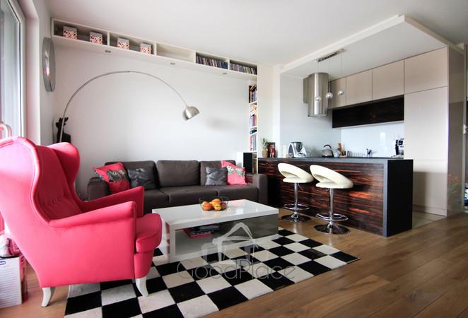 Morizon WP ogłoszenia   Mieszkanie na sprzedaż, Warszawa Gocławek, 65 m²   0777