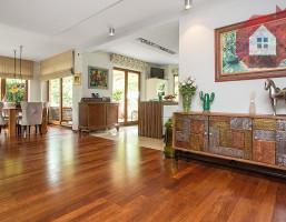 Morizon WP ogłoszenia | Dom na sprzedaż, Łomianki Rolnicza, 289 m² | 9039