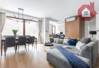 Morizon WP ogłoszenia | Mieszkanie na sprzedaż, Warszawa Mokotów, 119 m² | 3606