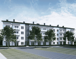Morizon WP ogłoszenia   Mieszkanie na sprzedaż, Gdańsk NOWE KOWALE, 56 m²   2736