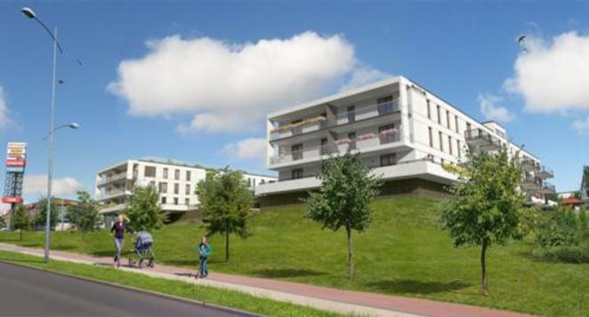 Morizon WP ogłoszenia | Mieszkanie na sprzedaż, Pruszcz Gdański, 71 m² | 2925