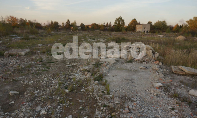 Działka na sprzedaż <span>Zgierski (pow.), Ozorków</span>